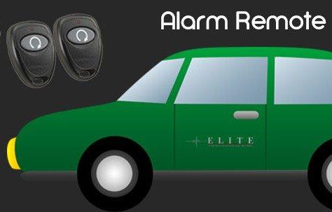 alarm-remote-start